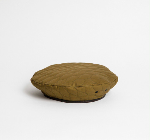 FRENCH BERET B.PANTHER