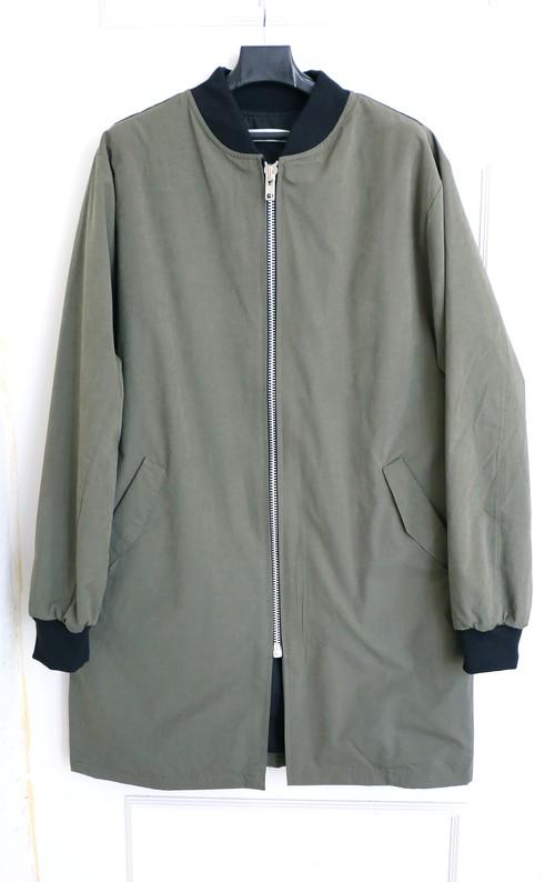 【MEN】MA-1 Olive Coat