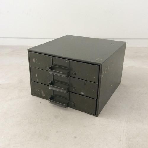 Metal File Drawer