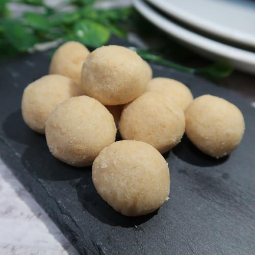 米粉のクッキープレーン10個入