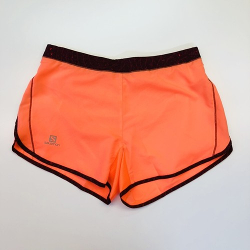 SALOMON / AGILE SHORT W