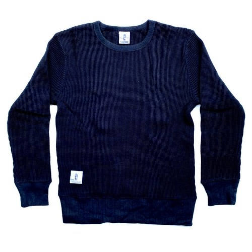 VOLUME ORIGINAL / EXTRA HEAVY THERMAL KNIT