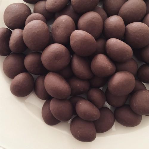 Noix de Macadamia -Au Lait-
