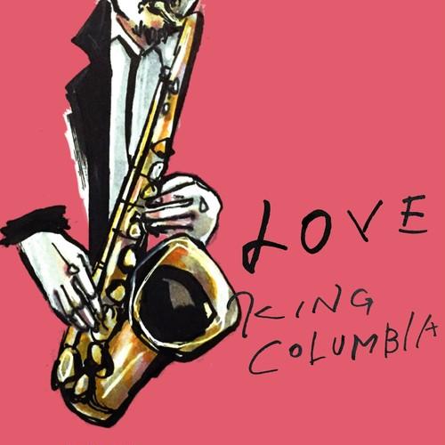 LOVE(CD)(2020)