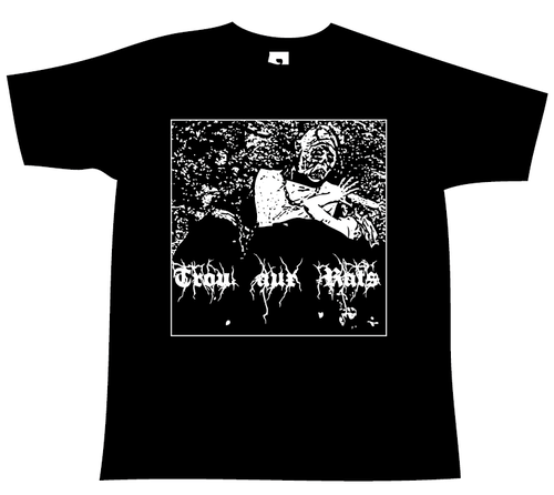 Trou Aux Rats - JAPAN TOUR 2018 April (T-shirt)
