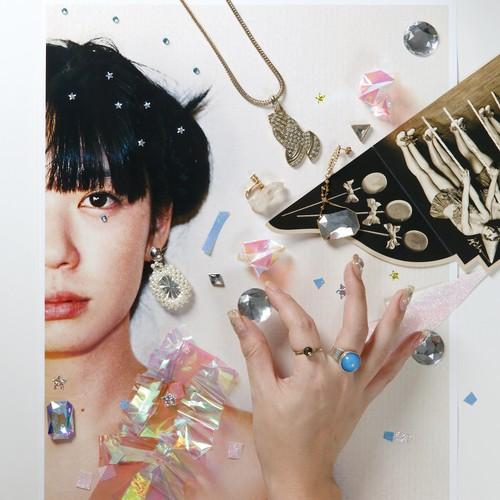 永原真夏 2nd EP『オーロラの国』(CD+DVD盤)