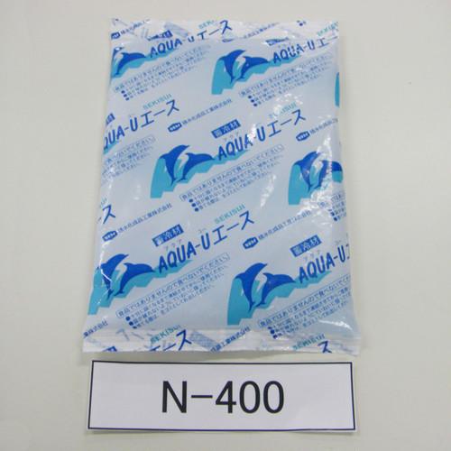 アクアUエース N-400(40個入)