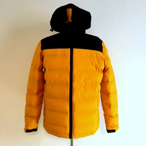 Thinsulate BIRK JACKET Yellow/Black