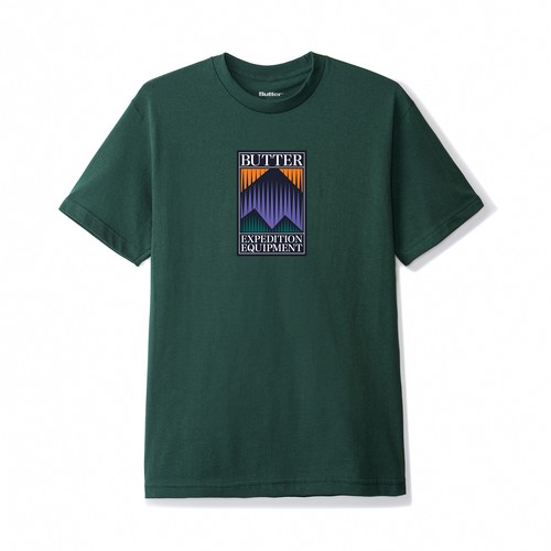 BUTTER GOODS 【EXPEDTION TEE】