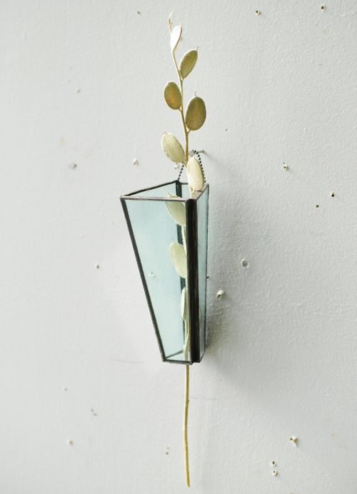 植物器:trapezium vase〚フィビキア〛