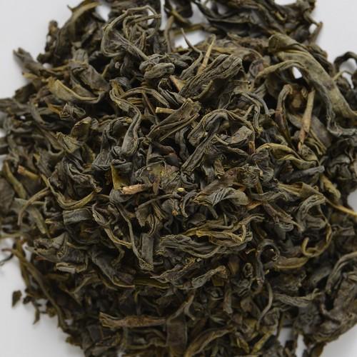 【釜炒り茶】 山茶 (宮崎)