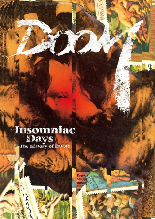 Insomniac Days -The History of DOOM- / DVD