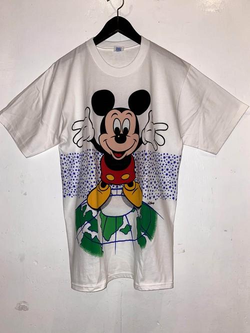 MICKEY Tシャツ