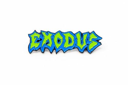 """Rockinpins""""Exodus"""""""