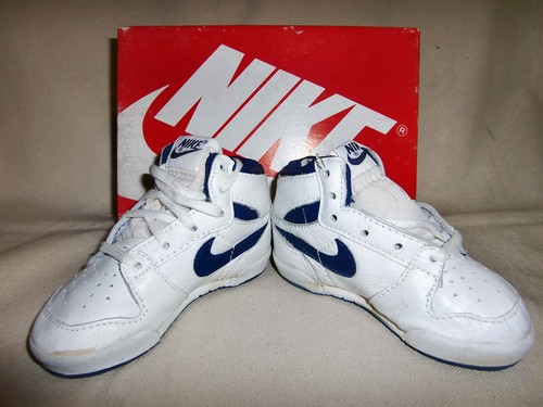 NIKE  BIG NIKE  for infant  Dead Stock