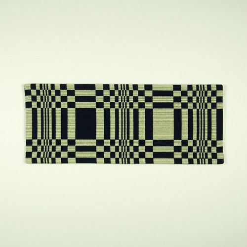 JOHANNA GULLICHSEN Puzzle Mat 1 Doris ダークブルー