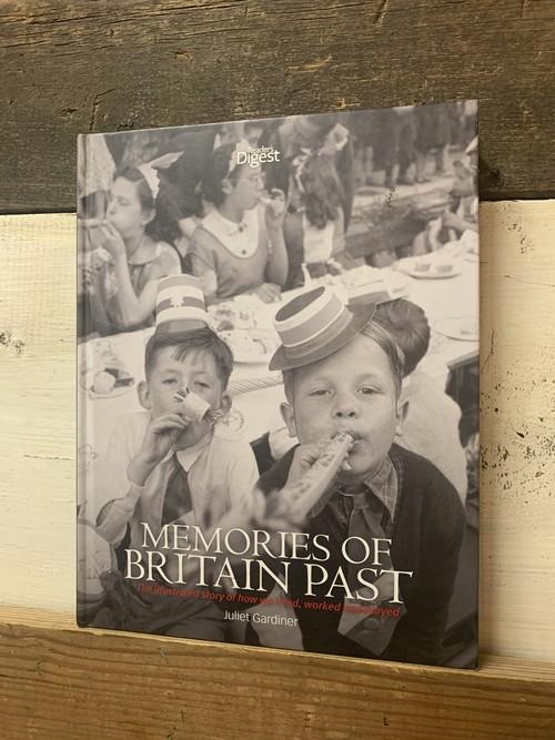 MEMORIES OF BRITAIN PAST
