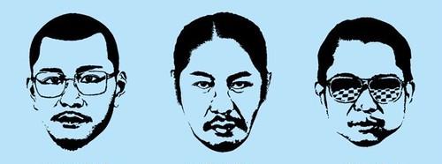 【SALE】¥2000 → ¥1500 顔面タオル(AQUA BLUE)