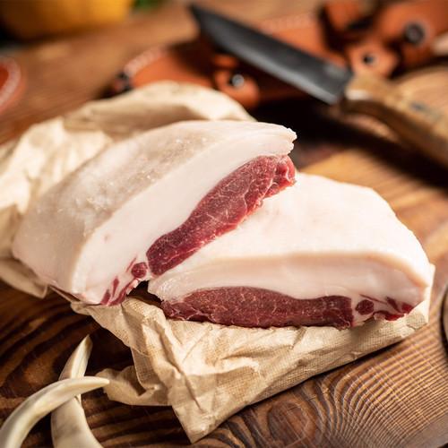 猪 生肉ブロック入りセットC(約1.6kg)