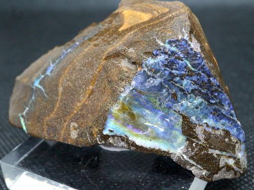 クーバーペディ産!ボルダー オパールオーストラリア産 原石 鉱物 天然石 69,8g OP047 パワーストーン