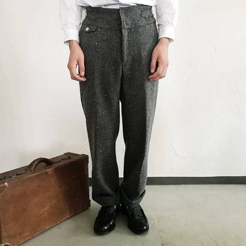 TROUSERS | TATAMIZE