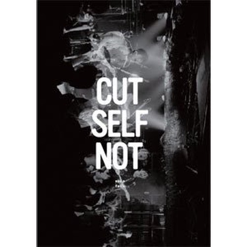 CUT SELF NOT vol.3 falls / DVD (URGE FILM)