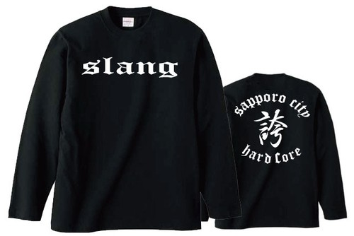 誇(PRIDE) LONG SLEEVE