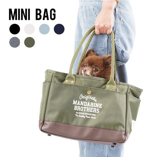 MINI CARRY BAG ミニキャリーバッグ