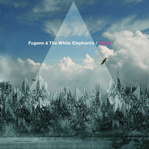【PFCD30】Fugenn & The White Elephants『Prays』