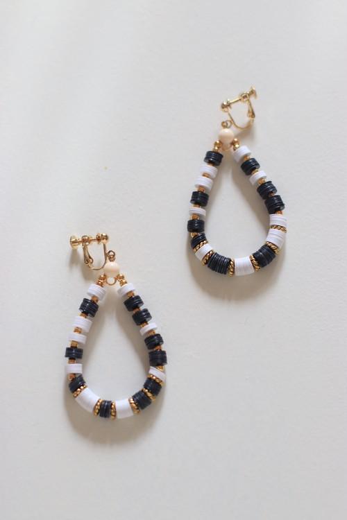 Spangles Drop Earrings
