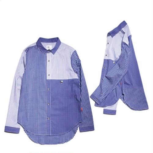 quolt GINGHAM SHIRTS / クオルトシャツ / 901T-911