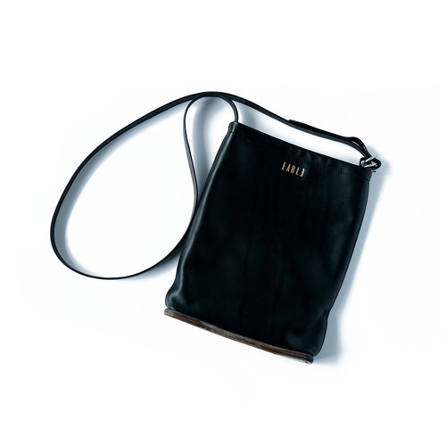 EARLE Shoe sole bag mini / ER0500