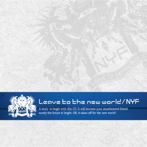 NYF-Leave to the new world