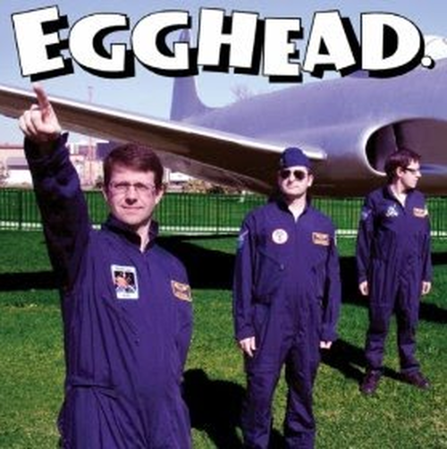 egghead / would like a few words with you cd