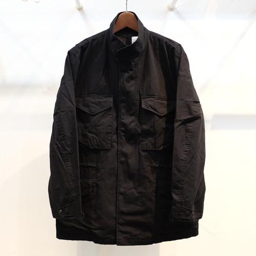 Workers(ワーカーズ) M-65 ブラック