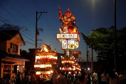 燈籠山祭り寄付【1口3,000円~】寄付