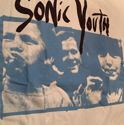 Vintage 90s SONIC YOUTH Tee