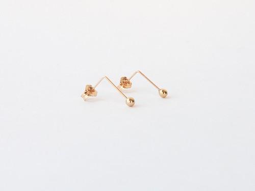 pianissimo gold【14kgf】