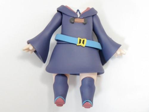 【SALE】【957】 ダイアナ・キャベンディッシュ  体パーツ 魔法使いの服 ねんどろいど