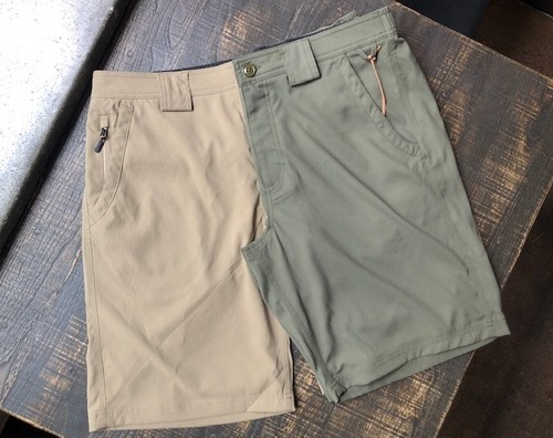 "FILSON    ""OUTDOORSMAN SHORTS"""