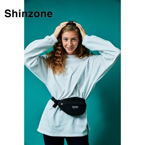 THE SHINZONE/シンゾーン・ハイネックロングTシャツ
