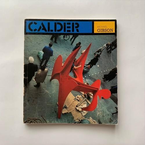 Calder カルダー   / Masters of modern art