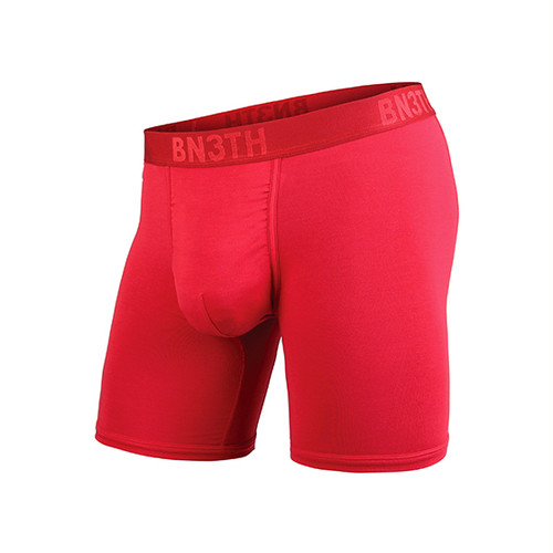 MY PAKAGE(マイパッケージ) / WEEKDAY SOLID / CRIMSON2(BOXER BRIEF)
