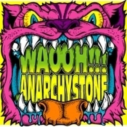 """Mini Album """"WAOOH!!!"""""""
