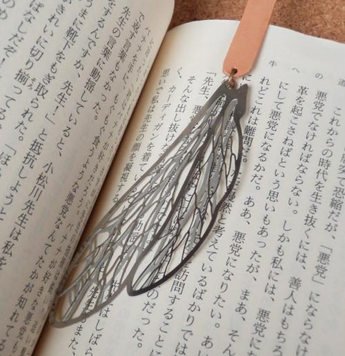 cometman 透かし 蜂の羽のブックマーク