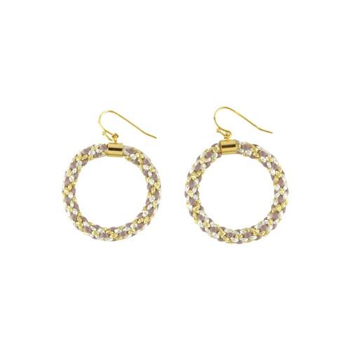 Pirced Earrings(AC1821)