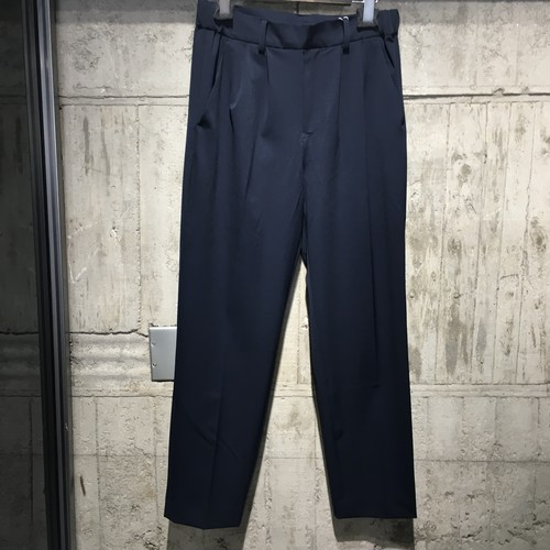 【EFILEVOL】2Tuck Pants
