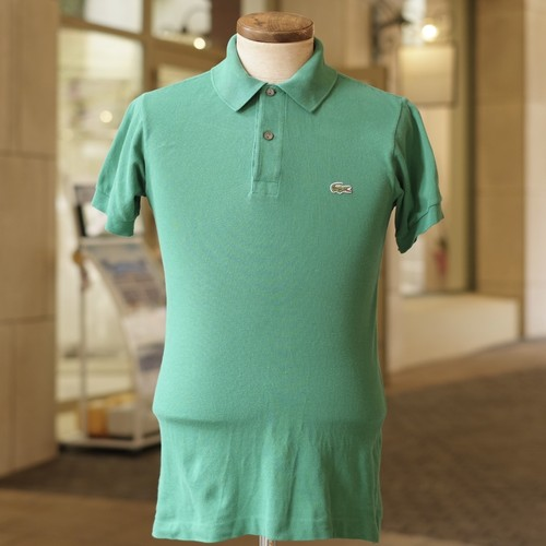 OLD LACOSTE POLO SHIRT