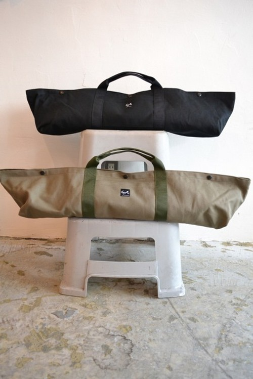 GYR BY HALF TRACK PRODUCTS / POLE TOTE