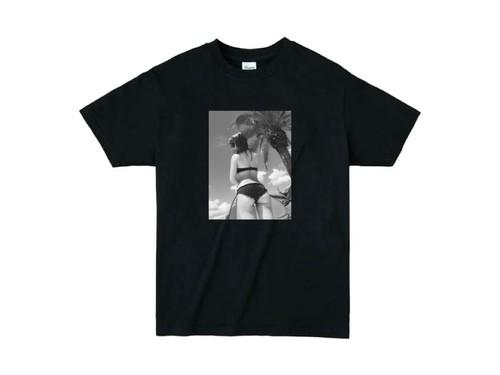 コピー:鈴木まりや30th Aniv.生誕Tシャツ.B
